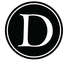 Vinyl lettering D Monogram Vinyl Krazy Vinyl Lettering & Wall