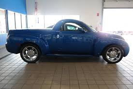 Chevrolet SSR In Green Bay, WI