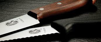 coutellerie cuisine couteaux professionnels victorinox cordonnerie coutellerie mariotte