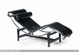 casa chaise longue chaise longue lc4 sold by cambi casa d aste genova on monday