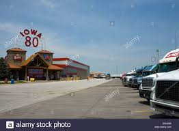 100 Iowa 80 Truck Wash Stop Stock Photos Stop Stock Images