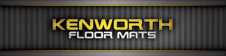 kenworth floot mats raney s truck parts