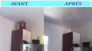 plafond tendu prix m2 tarif plafond tendu isolation idées