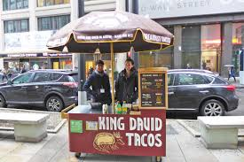 Real, Austin-Style Breakfast Tacos Finally Land In NYC With King ... Xhamster Sent A Taco Truck To Trump Tower In Nyc Album On Imgur Los Viajeros Food Kimchi Driving Me Hungry New York City Family Diy Halloween Costume Idea For Babies And Crowds Line The Streets Famous Coyo Cuisine Cooked Tasting The At High Line Street Cupcake Stop Ny Cupcakestop Talk Boca Phoenix Trucks Roaming Hunger Archives Mobile Cuisine Pop Up Coverage Cart Wraps Wrapping Nj Max Vehicle Kirsten Inwood Ryan Flickr