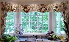 Kitchen Drapery Ideas Pin On Window Treatments Drapery Design Ideas And Details