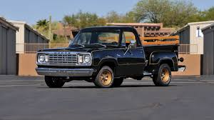 Mondo Macho: Special-Edition Trucks Of The '70s (K-Billy's Super ...