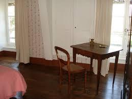 chambres et table d hôtes de charme le masbareau zimmern