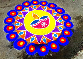 These Rangoli Designs Would Help You Brighten Up Your Home This ... Brighten Up Your Home This Diwali With These 20 Easytodo Rangoli 30 Designs For All Occasions Best Rangoli Design Youtube Easy Designs Indian Festive Season 2017 Simple Free Hand Images 25 Beautiful And Indiamarks Freehand Colourful Welcome Margazhi Collection Most Ones Pooja Room My Moments Of Heart Desgins Happy Ganesh Pattern Special