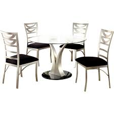 furniture 5 piece dining set under 200 hazelwood home 5 piece