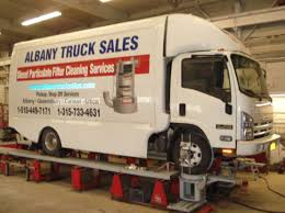 Alignments | Albany Truck Sales | Albany, NY | Marcy, NY ...