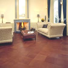 leather floor and wall tile by edelman leather a new trend