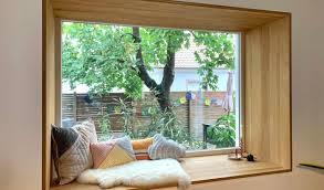 sitzfenster aus eiche bei holz hauff gmbh in leingarten