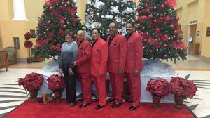 Mr Jingles Christmas Trees West Palm Beach by The Coasters Web Site Those Hoodlum Friends By Claus Röhnisch