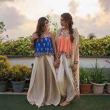 Resort Wear With A Hint Of Desi Glam No One Does It Better Than Hair