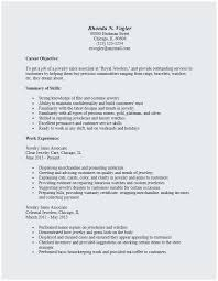 Retail Associate Resume Template Format It Sales Pdf Download
