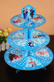 Disney Frozen Bathroom Sets by Decor Lovely Cupcake Holder For Birthday Decor Accessories Ideas