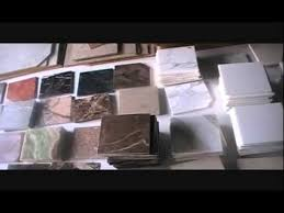 Marble Tile Samples Wood Flooring And Pallets