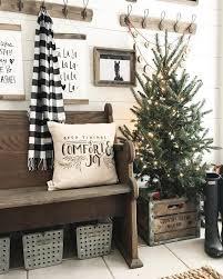 Favorite Modern Farmhouse Christmas Pins DecorRustic