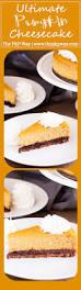 Pumpkin Cheesecake Gingersnap Crust Bon Appetit by Ultimate Pumpkin Cheesecake The Pkp Way