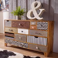 wohnzimmer sideboard dekorieren caseconrad