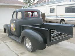 100 Build A Chevy Truck 1952 Short Bed Pick Up Truck Custom Build Rat Rod Hot Rod