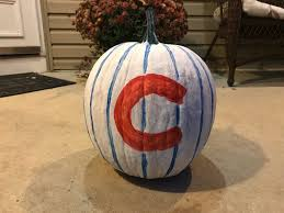 Is Happy Halloween Capitalized by Chicago Cubs On Twitter