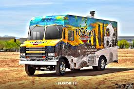 100 Food Truck Wraps Gallery View Our Work The Brand Smith Co