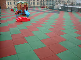 Rooftop Playground Project For Private School