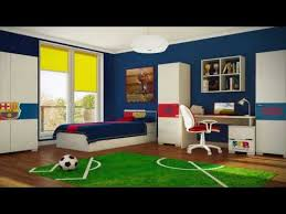 50 Cool Teen Boys Bedroom Designs With Wallpaper Mural Design Ideas