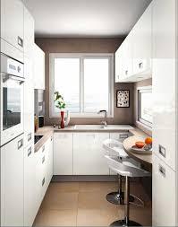 kleine küche u form in weiß hochglanz lackiert vpbridal