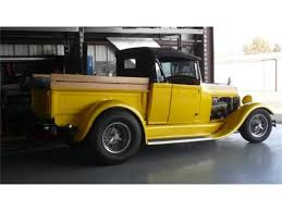 100 1928 Ford Truck Roadster For Sale ClassicCarscom CC1122995