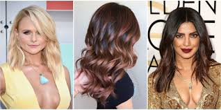 80 Hair Color Trends You Need To Know For 2018