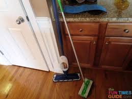 Swiffer Vacuum Hardwood Floors by Using Bona Refresher As A Floor Polish Instead Of Using Floor Wax