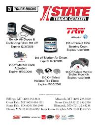 100 Istate Truck Center IState Sales