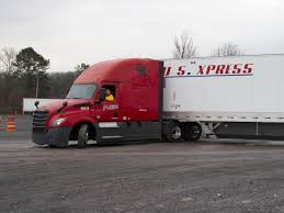 100 Largest Trucking Companies In The Us Americas Fifthlargest Trucking Company Has A Brand New Techheavy