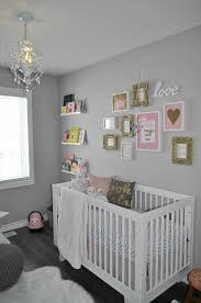 chambre bébé fille et gris impressionnant chambre fille grise et beau deco chambre bebe fille