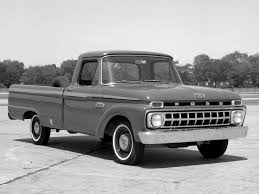 Ford F-100 Pickup 1965. | Off-Road Vehicles & Pickups & Vans ... 65 Ford Take It For A Spin Pinterest Trucks And 1965 F100 Pickup S54 Indy 2014 Fseries Brief History Autonxt Ford Ranger Custom Cab Pickup Truck Review Youtube Economic Econoline Stickem Pickups Workin Mans Muscle Truck Fuel Curve Offroad Vehicles Vans Custom Cab Short Bed Gaa Classic Cars Icon Transforms F250 Into A Turbodiesel Beast Rock 945