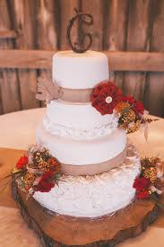 4 Tier Fondant And Buttercream Wedding Cake