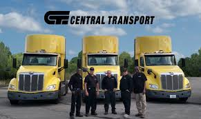 100 Central Transport Trucking Jacob Newman Thejacobnewman Twitter
