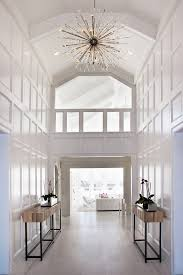 new york hallway lighting fixtures entry style with vaulted
