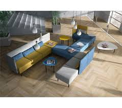 Modular Sofas W Usb Charger F Office Open