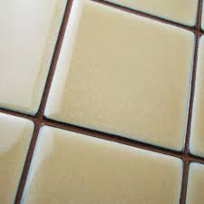 somertile 4x4 inch aspect vanilla porcelain floor and wall tile