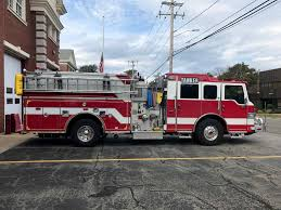 100 Pierce Fire Trucks For Sale 2012 Velocity Pumper Used Truck Details