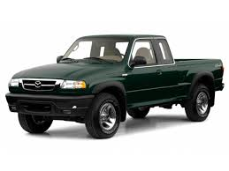 100 Mazda B Series Truck 2001 2WD DS Vienna VA Washington DC