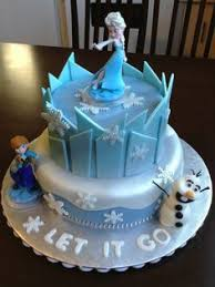 frozen cake tortas de frozen tarta de cumpleaños frozen