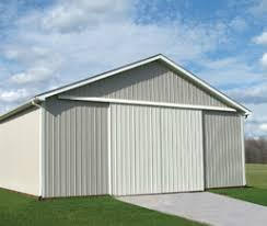 Pole Barn Cost Estimator & Pricing Calculator