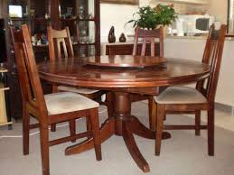 Round Dining Room Table 0