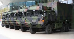 Rheinmetall Transfers State-of-the-art Trucks To The Bundeswehr ... Siemens Builds Ehighway For Hybrid Trucks In Germany Highways Today Renault Midlum 220 Ladssicherung Manual Euro 5 German Truck Mercedesbenz Will Test Its Allectric Truck On Roads This 135 Typ L3000s Wwii 100 New Molds Modelling Mercedesbenz Actros 2635 Eps 3 Pedals Airco Hook Volunteer Fire Trucks Responding Feuerwehr Welzheim Wsi Super Ingo Dinges Collectors Manufacturer Cstruction Cversion Kit 124 An Model Fire Services Wikipedia Old Anyone Knows What Is Transport Best Image Kusaboshicom Motion Motorway Stock Photo 210343369 Alamy