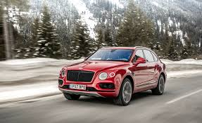Bentley Bentayga Reviews | Bentley Bentayga Price, Photos, And Specs ... Bentley Lamborghini Pagani Dealer San Francisco Bay Area Ca Images Of The New Truck Best 2018 2019 Coinental Gt Flaunts Stunning Stance Cabin At Iaa Bentleys New Life For An Old Beast Cnn Style 2017 Bentayga Is Way Too Ridiculous And Fast Not Price Cars 2016 72018 Bently Cars Review V8 Debuts Drive Behind The Scenes With Allnew Overview Car Gallery Daily Update Arrival Youtube Mulsanne First Look Via Motor Trend News