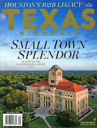 100 Best Architectural Magazines Local Love Texas Magazines Feature Corsicana Architecture